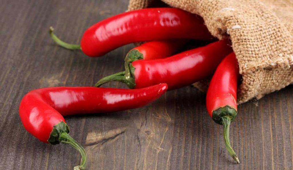 دراسة: الطعام الحار مفيد للصحة لاحتوائه على مضادات ميكروبات