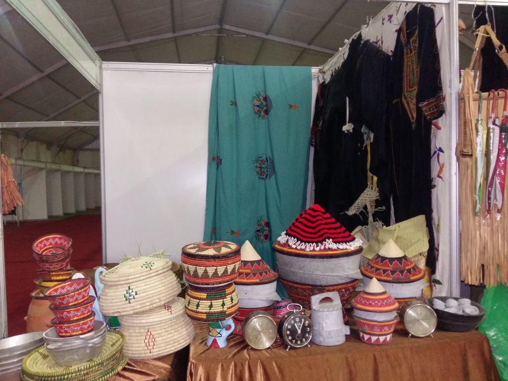 تخصيص 70 موقعاً للأسر المنتجة في مهرجان صيف نجران 39