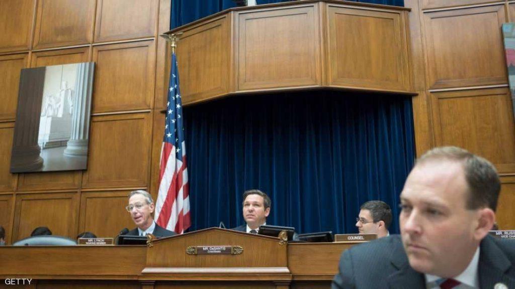 الكونغرس الأمريكي يستعد لوضع تنظيم الإخوان على لائحة الإرهاب