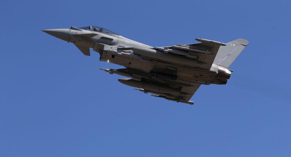 قطر تبحث عن قرض بمليارات لشراء مقاتلات