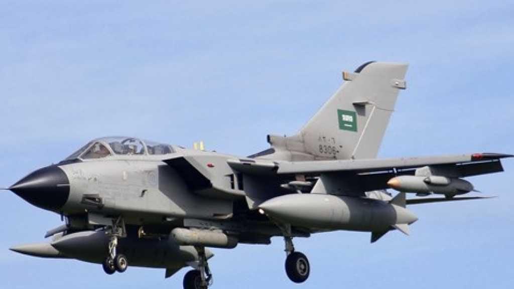 التحالف: سقوط طائرة للتحالف تابعة للقوات الجوية السعودية في منطقة عسير ونجاة طياريها