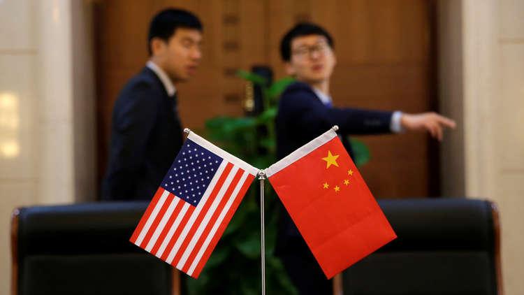 واشنطن تعلن عن حزمة جديدة من الرسوم الجمركية وبكين تتعهد برد الصاع بمثله