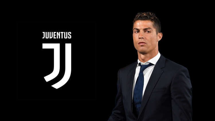 ريال مدريد يعلن رسميا انتقال كريستيانو رونالدو إلى يوفنتوس الإيطالي