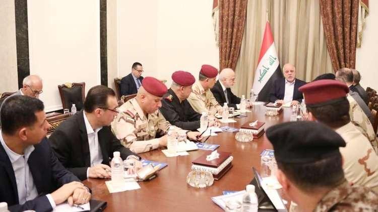 اجتماع أمني طارئ في العراق على وقع احتجاجات الجنوب