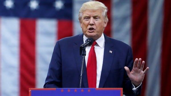الرئيس الأمريكي: لا مهلة زمنية لنزع الأسلحة النووية من كوريا الشمالية
