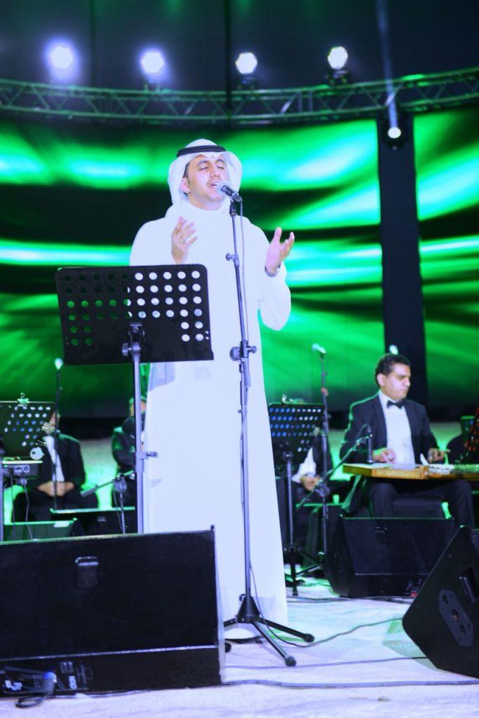 الهيئة العامة للثقافة تختتم عروض الأوبرا المصرية للمعزوفات الموسيقية بسوق عكاظ
