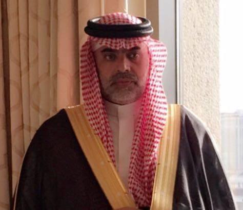 """""""آل سلطان""""  إلى المرتبة الثالثة عشرة  بمسمى """"مدير عام تعليم"""""""