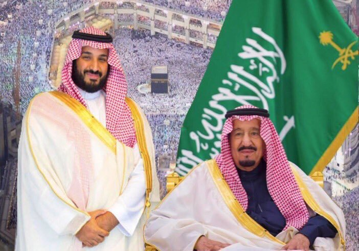 القيادة تهنئ سلطان عُمان بذكرى يوم النهضة لبلاده