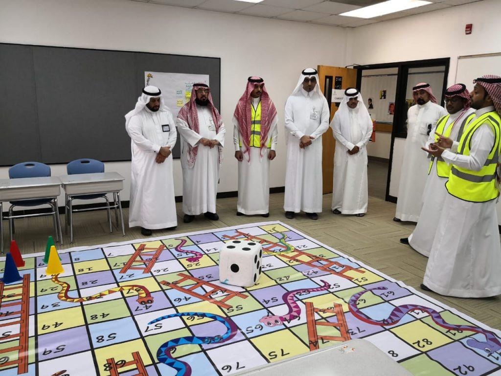 مدير تعليم الشرقية … رحلة التغيير وبناء الفرد المسؤول وتمكين المرأة السعودية بنادي المسؤولية الاجتماعية