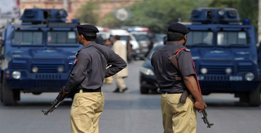 مقتل 42 شخصا في هجوم انتحاري على تجمع انتخابي في باكستان