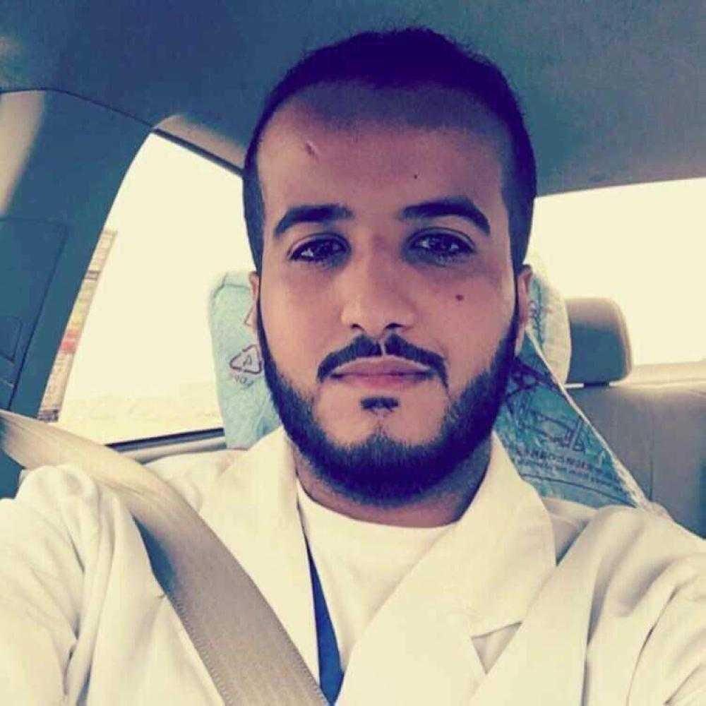 جامعة جازان تنعى طالب طب كان في طريقه لاستلام وثيقة التخرج