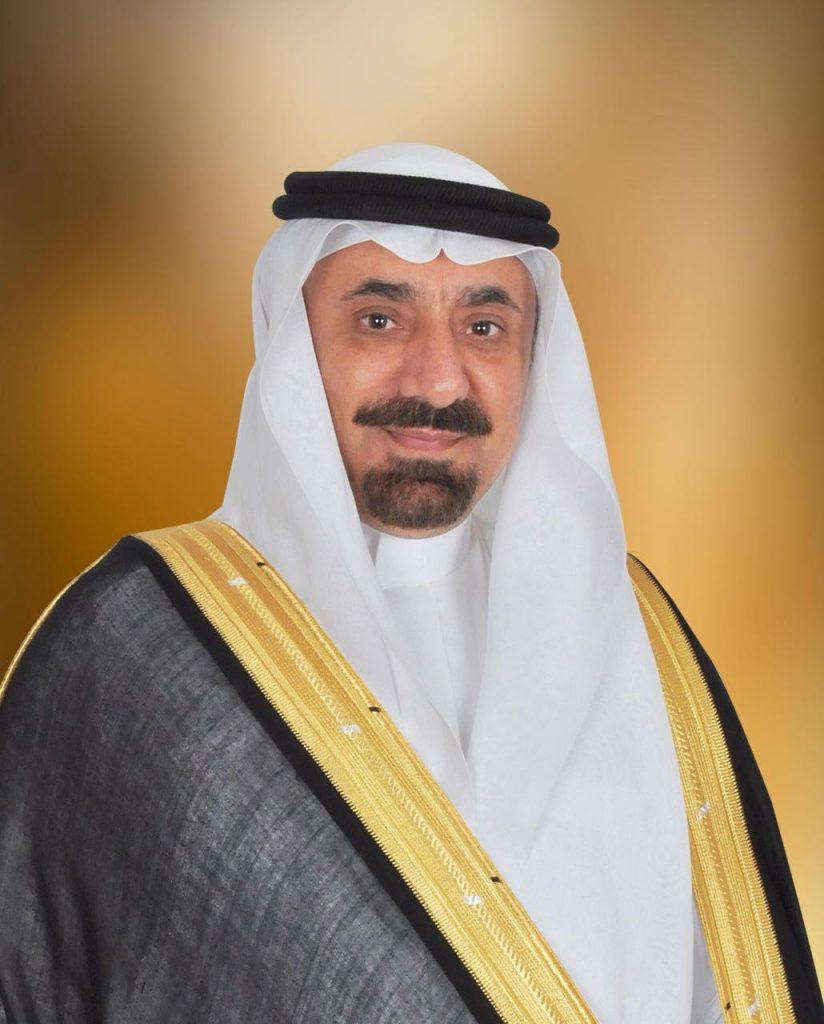 أمير نجران يعزي في وفاة الشيخ علي الجمالي