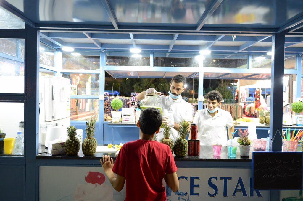 """انطلاق برنامج """"رياديون"""" الصيفي لطلاب وطالبات جامعة الملك خالد"""