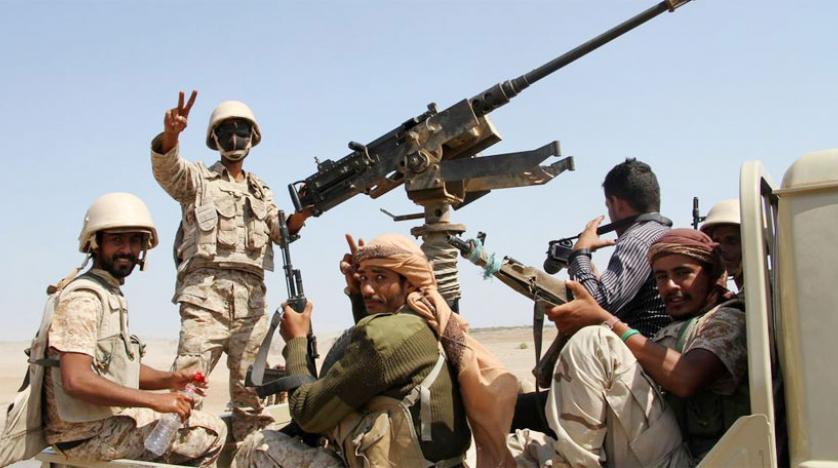 وزير الأوقاف اليمني: لاتنازل عن المرجعيات الثلاث.. وعلماء اليمن جبهة واحدة لدحر الانقلاب