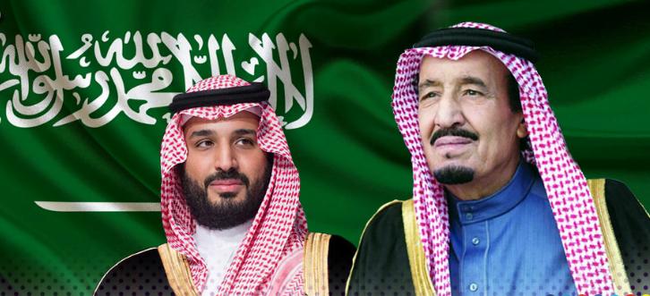 القيادة تهنئ رئيس جمهورية تشاد بذكرى استقلال بلاده