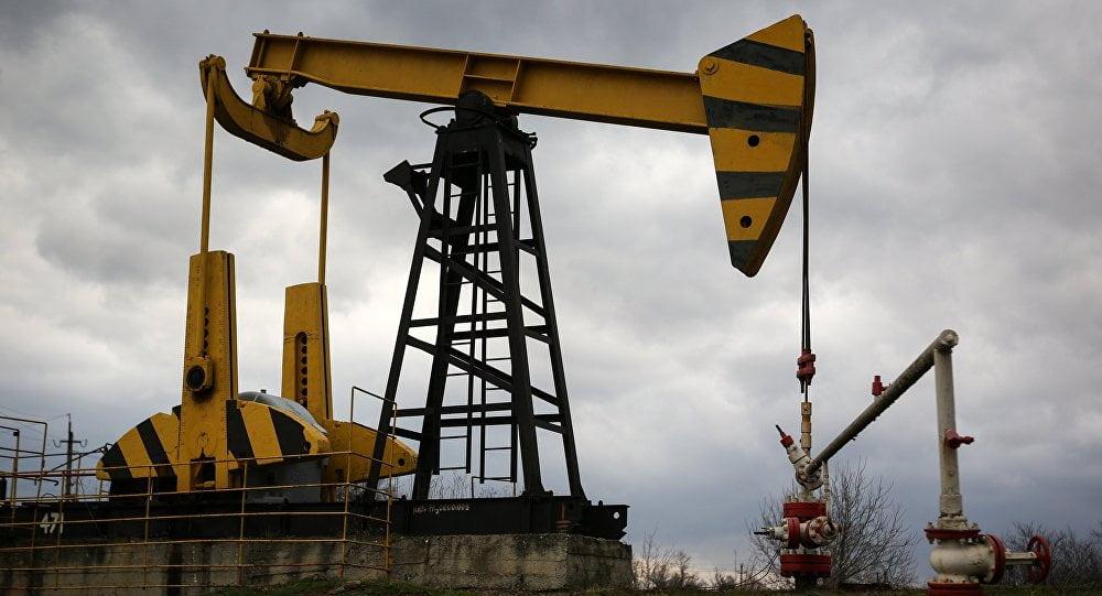 النفط ينخفض 3% بفعل النزاع التجاري بين أمريكا و الصين