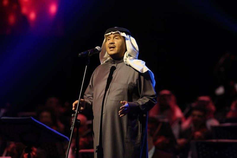 بالفيديو.. محمد عبده يعلق لأول مره على شائعة اعتزاله
