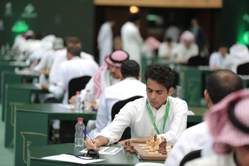 إنطلاق بطولة جدة الدولية للشطرنج الجمعة