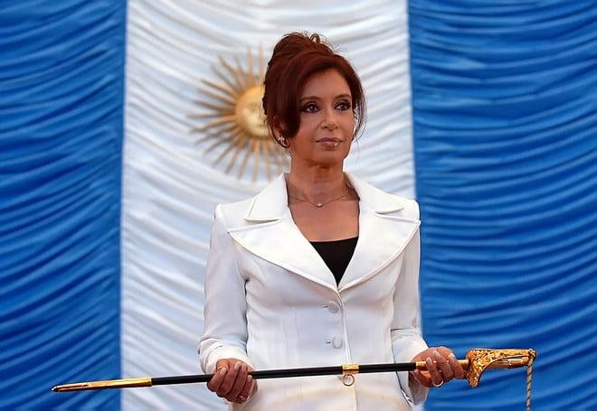 فضيحة فساد كبرى تلاحق رئيسة الأرجنتين السابقة