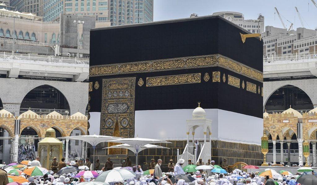 غزاوي في خطبة الجمعة من المسجد الحرام :  إن من الفطنة والفقه أن يختار المسلم من الأعمال الصالحة أحبَّها إلى الله تعالى فيتقربَ إليه بها