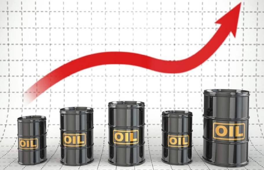 """النفط يرتفع على وقع """"العقوبات الإيرانية"""""""