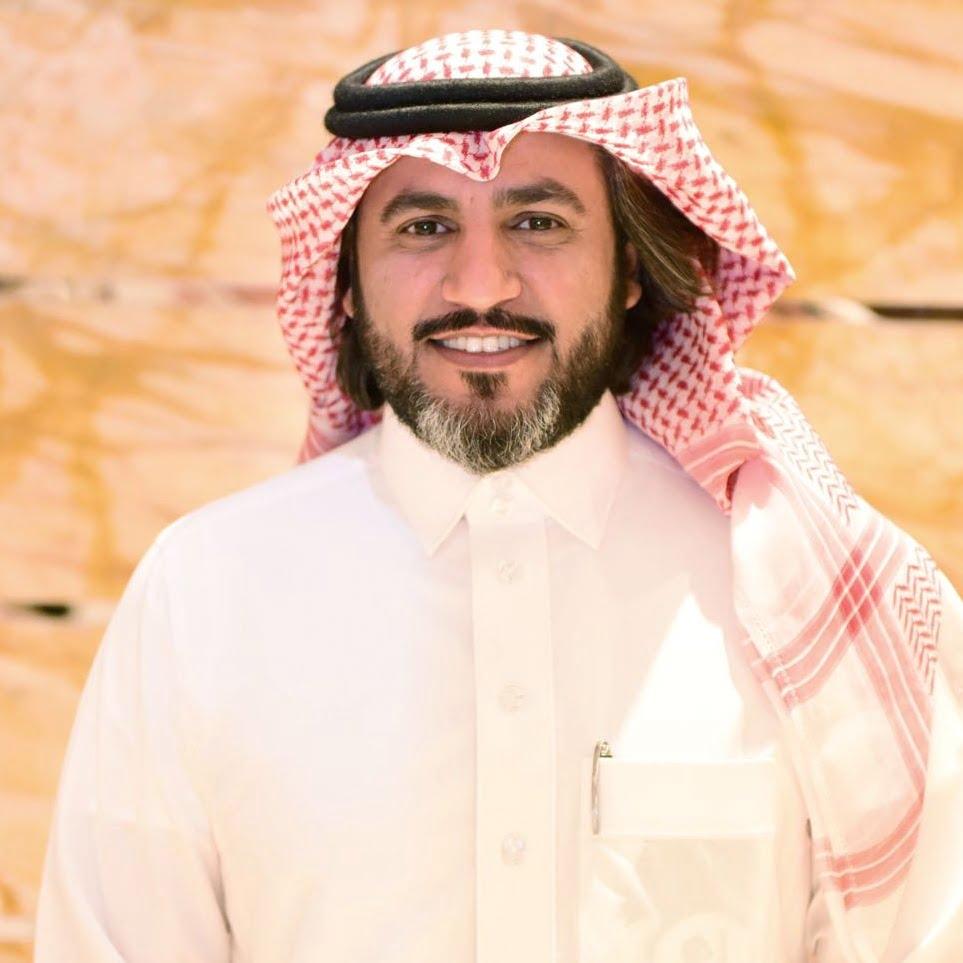 """الإعلامي سطام الفروان يُرزق بمولوده الجديد """"سعد"""""""