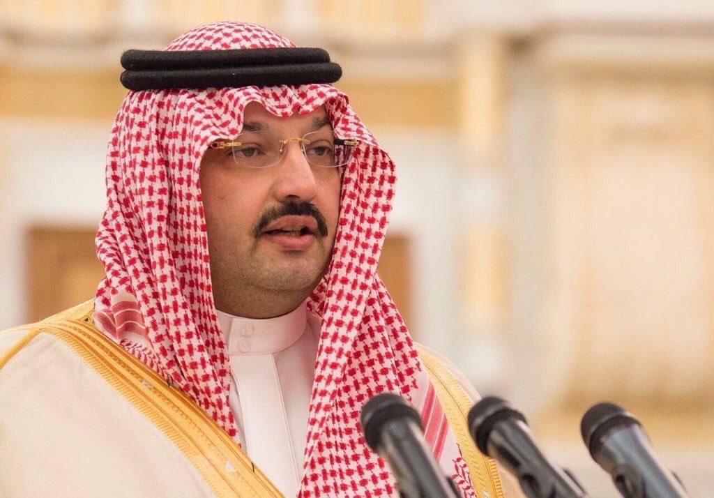 نائب أمير عسير يهنئ القيادة بنجاح موسم الحج