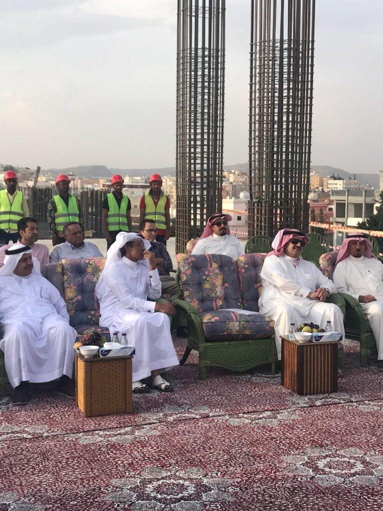 الأمير تركي بن طلال يتفقد مشروع الإسكان بخميس مشيط ويطلع على سير العمل بمستشفى الحياة الوطني