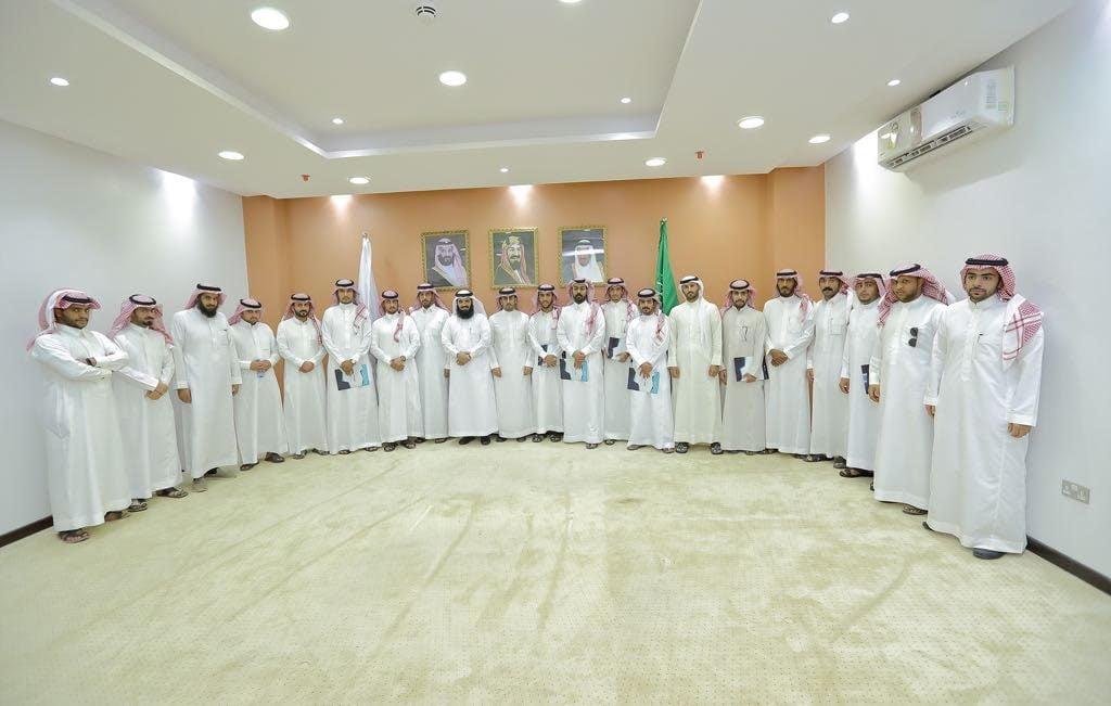 250 معلم ومعلمة يستفيدون من برنامج التطوير المهني الصيفي بجامعة القصيم
