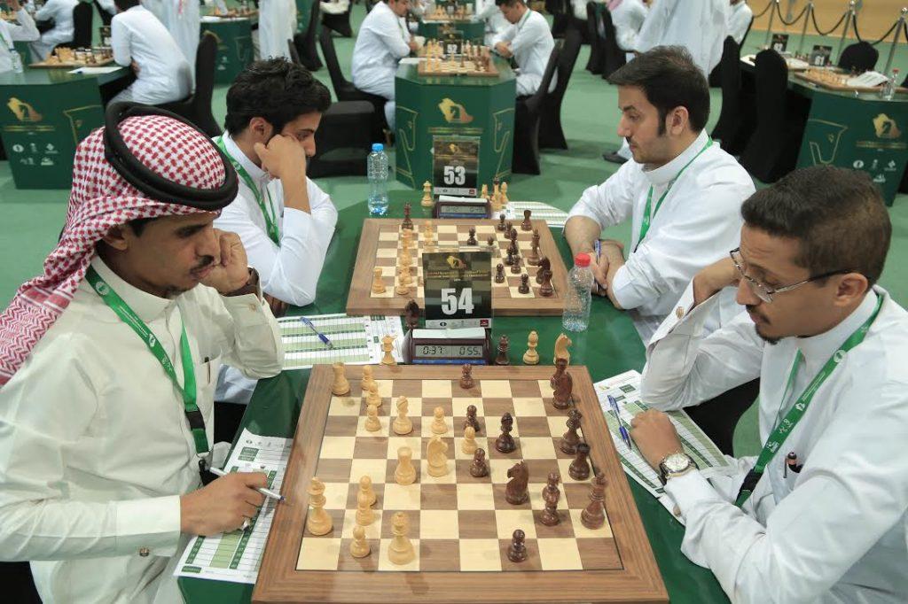 اتحاد الشطرنج ينظم بطولة جدة الدولية بمشاركة 25 دولة