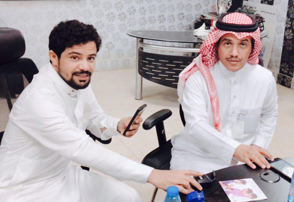 """تفعل خدمة """"وصل"""" بمدينة الارطاوية STC"""