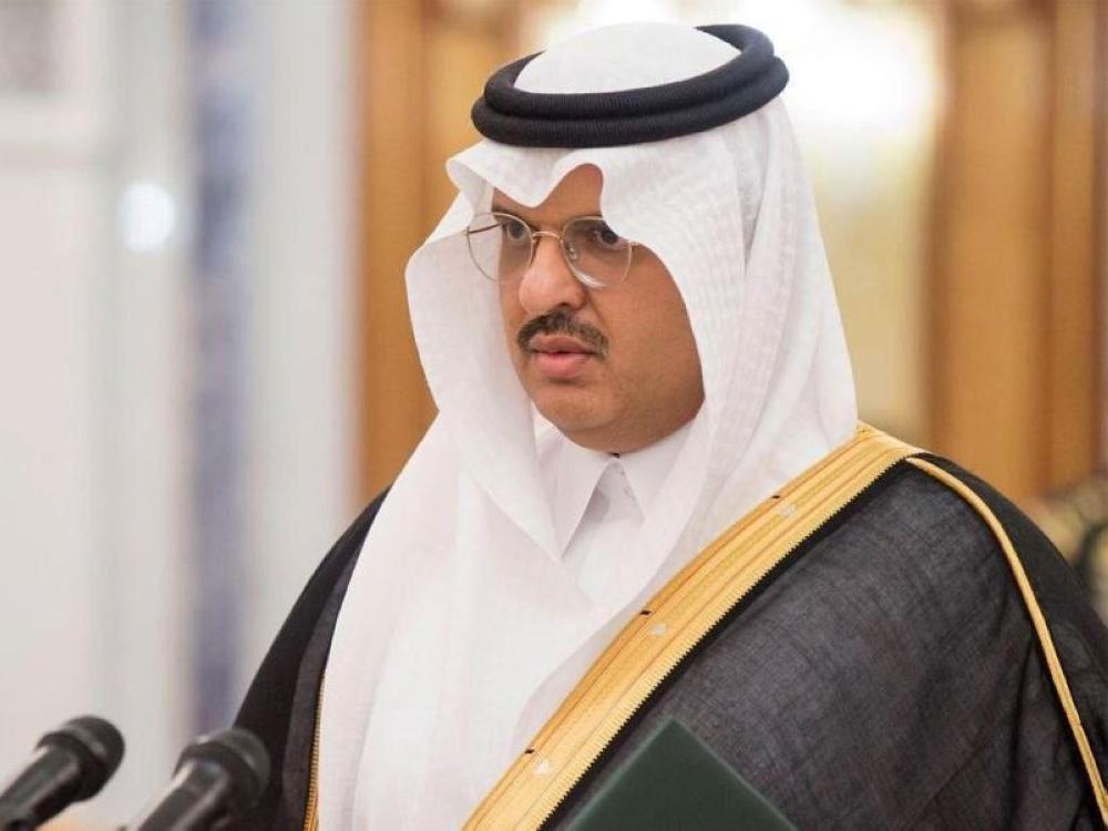 سفير خادم الحرمين لدى الكويت: الملك المؤسس وضع المملكة على مشارف النهضة الشاملة في جميع المجالات