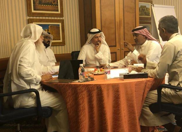 أندية لمواهب طلاب تعليم منطقتي مكة المكرمة والمدينة المنورة
