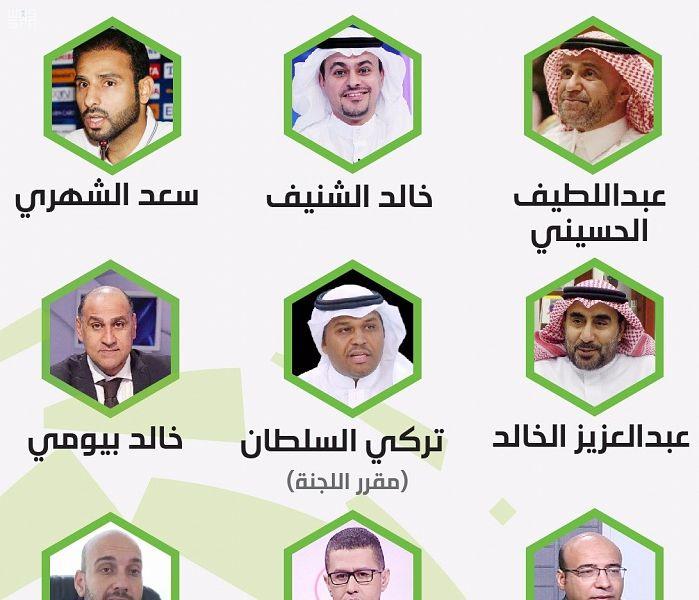 رابطة الدوري السعودي للمحترفين تقدم جوائز لأفضل لاعب ومدرب