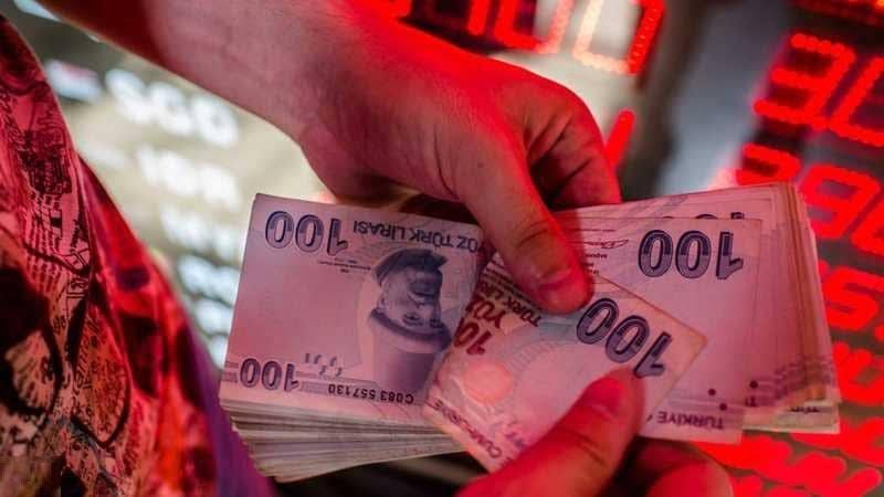تراجع معدل النمو التركي.. وتداعيات الليرة مستمرة