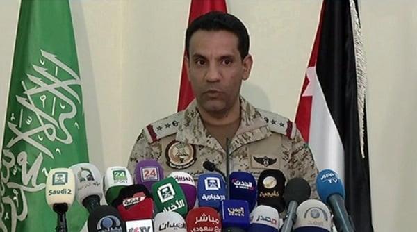 """""""التحالف"""": إعفاء العسكريين يتعلق بالجزاءات الانضباطية والسلوكية ليس بالقانون الدولي"""