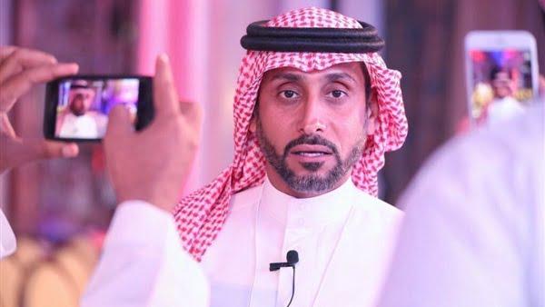 إعفاء سامي الجابر من رئاسة الهلال وتعيينه في منصبين جديدين