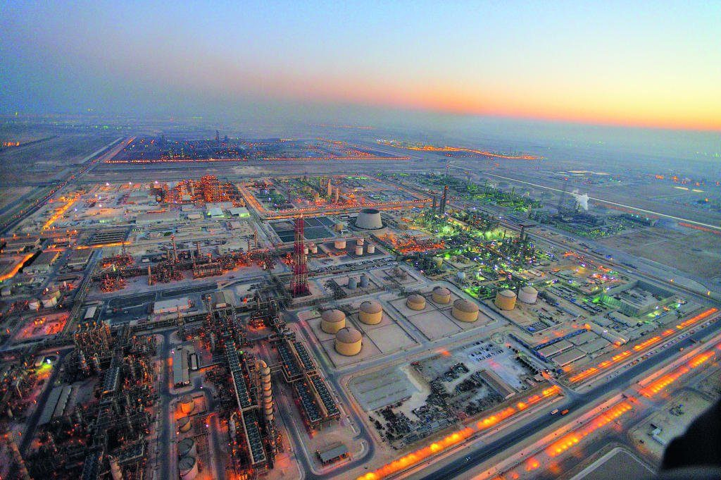 في 6 أشهر .. 25 مليار دولار حجم التبادل التجاري السعودي – الصيني