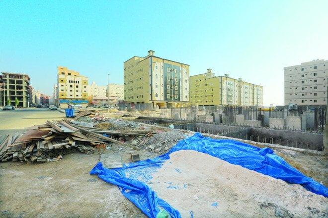 """""""الإسكان"""": فحص """"جودة البناء"""" يشمل المباني تحت الإنشاء .. والقديمة لاحقا"""