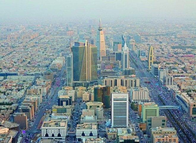 2 % النمو المتوقع للاقتصاد السعودي في 2018