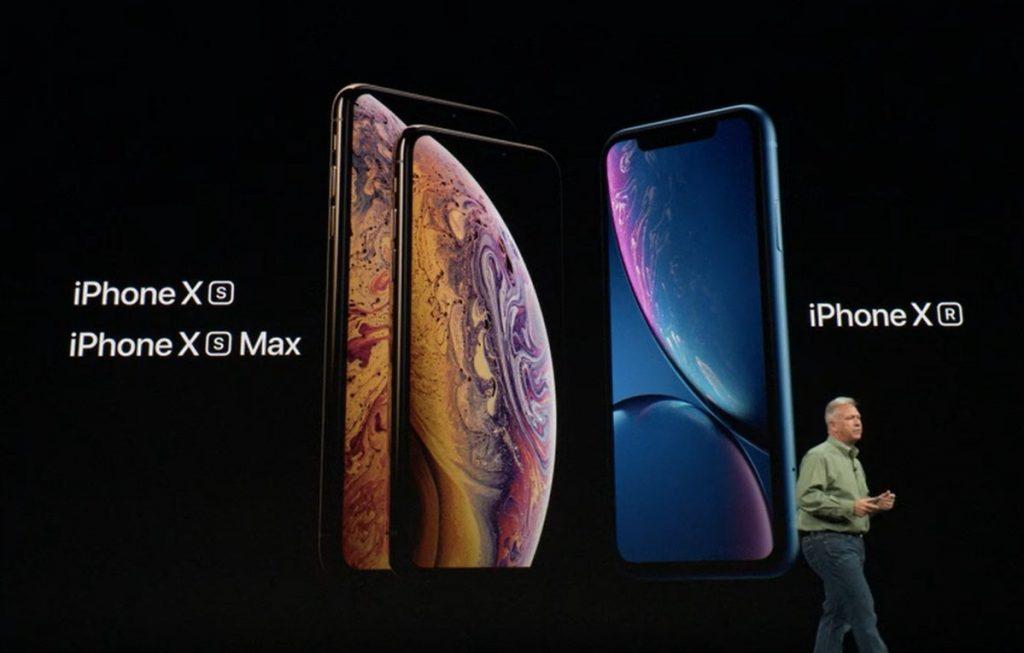 """بالصور.. تعرف على سعر ومواصفات آيفون الجديدة """"XR وXS وXS Max"""""""