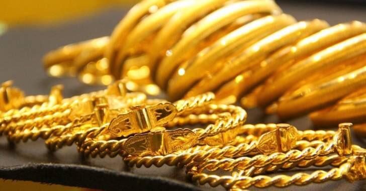 أسعار الذهب اليوم السبت .. عيار 21 يسجل 126.06 ريال