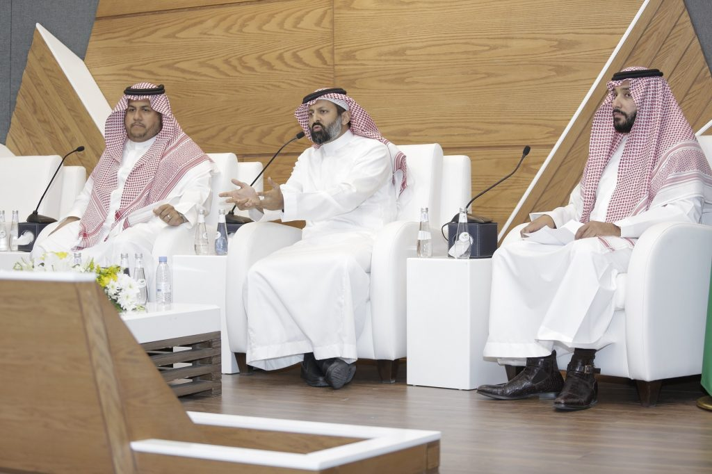القويز : السوق السعودية قادرة على اجتذاب المستثمرين الأجانب بصورة أفضل