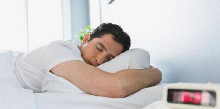 إليكم 3 طرق للنوم بشكل أفضل !
