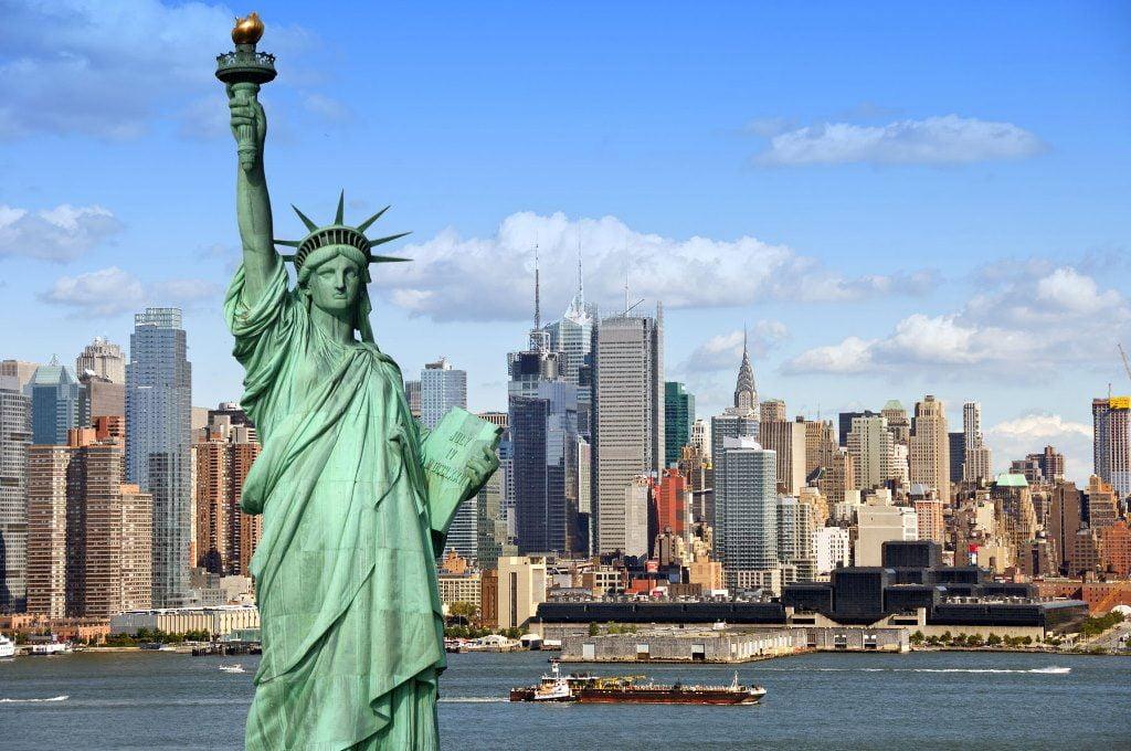 78 ألف تأشيرة دخول إلى أمريكا لسعوديين خلال عام