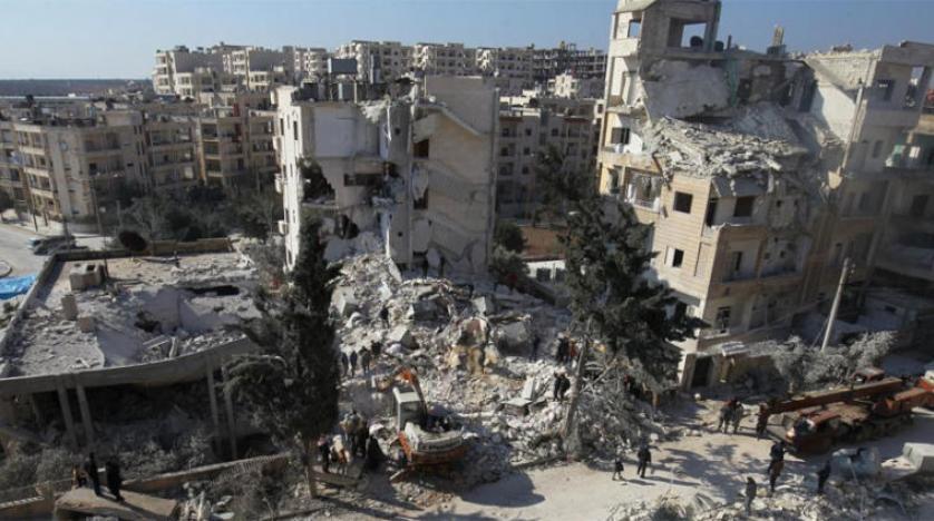 اللجنة الدولية للتحقيق في سوريا تحذر مما سيقع في أدلب من انتهاكات
