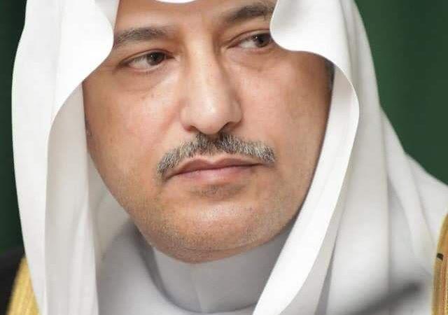 سفير خادم الحرمين الشريفين لدى الأردن يهنئ القيادة بمناسبة اليوم الوطني الـ88