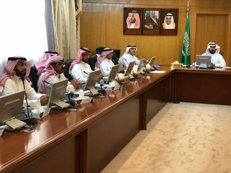 أمير منطقة الجوف يعتمد تشكيل لجنة اصدقاء البيئة بمنطقة الجوف