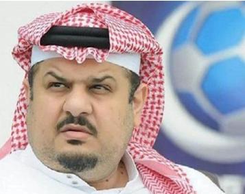ماذا قال الأمير عبدالرحمن بن مساعد عن حالته الصحية؟!
