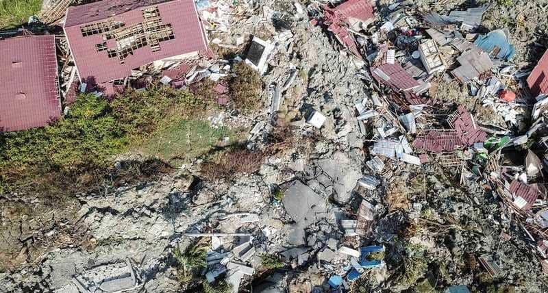زلزال يضرب جزيرة بالي.. وذعر في إندونيسيا